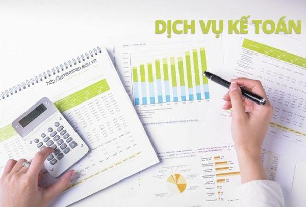 công ty dịch vụ kế toán tại quận 8